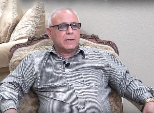 Интервью с Анваром Атто.