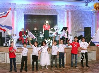 Mar Giwargis festival in Krasnodar, Russia -2018. Part-1.