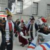 Assyrian activities at British museum. Part 1.