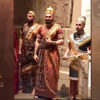 Assyrian activities at British museum. Part 3 – Assyrian traditional fashion clothing.