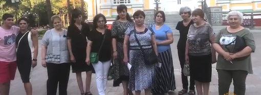 Assyrian martyrs day in Kazakhstan. 07.08.2019.