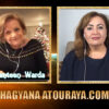 An Exclusive interview with Assyrian singer Aglanteen Warda.