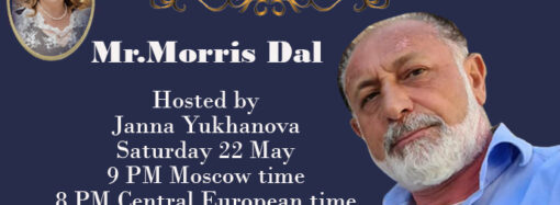 Interview with the Assyrian activist Morris Dal.
